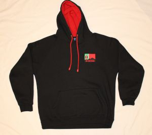 DH Juniors Hoody