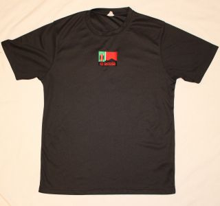 DH Runners Tech T-shirt (juniors)