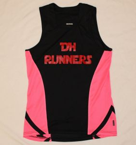 DH Runners Vest Female