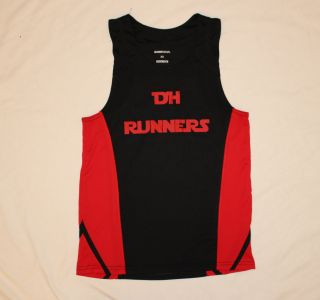 DH Runners Vest Male